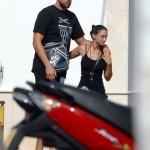 Marc Gasol's girlfriend Cristina Blesa @ terezowens.com
