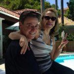 Rick Pitino's wife Joanne Minardi