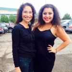 Tom Izzo Wife and Daughter