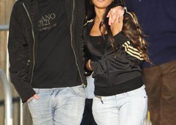 Lionel Messi's fiancee Antonella Rocuzzo @ totalfootballmadness.com