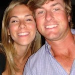 Webb Simpson Married