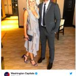 Braden Holtby's wife Brandi Holtby -Twitter