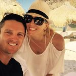 justin-rose-with-wife-kate-rose