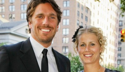 Henrik Lundqvist S Wife Therese Lundqvist Playerwives Com