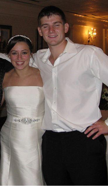 Jonathan Quick & Jaclyn Backman