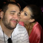 Matt Kalil and Girlfriend