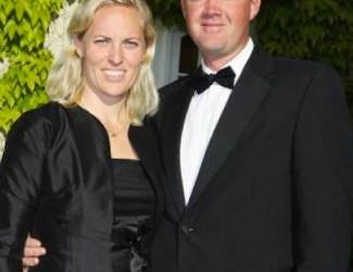 Peter Hanson's Wife Sanna