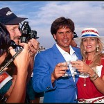 Fred Couples wife Deborah Couples @ sportsillustrated.com