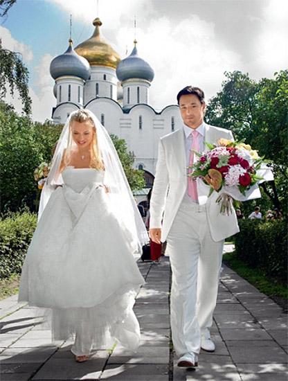 Ilya Kovalchuk's wife Nicole Andrazajtis Kovalchuk