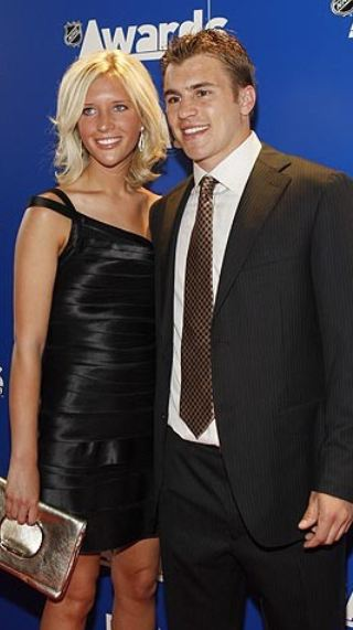Zach Parise's wife Alisha Parise - LFPress