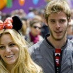 David de Gea's girlfriend Edurne @ bingsports.blogspot.com