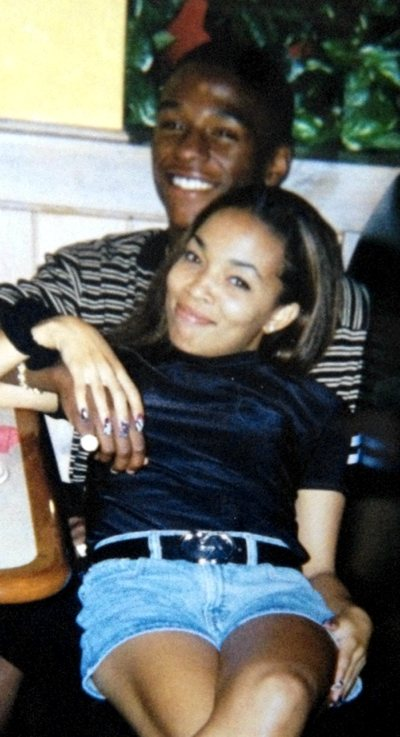 Floyd Mayweather's Baby Mama Josie Harris
