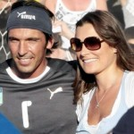 Gianluigi Buffon Married to Alena Seredova