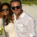 Graeme McDowell's wife @ golfbytoumiss.com