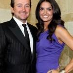 Graeme McDowell's girlfriend Kristen Stape @ golfbytourmiss.com