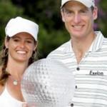 Jim Furyk's Wife Tabitha @ athleteswives.com