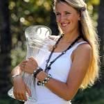 Victoria Azarenka @ sporterinfo.com