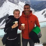 Ashton Eaton's wife Brianne Theisen-Eaton- Instagram
