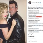 Justin Verlander's girlfriend Kate Upton - Instagram