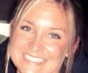 Brendan Hansen's wife Martha Hansen