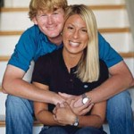 Brandt Snedeker's wife Mandy Snedeker @ economy4abc.com
