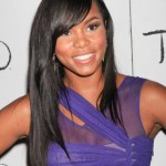 Kevin Durant's girlfriend Letoya Luckett @ exposay.com