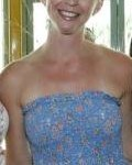 Geoff Ogilvy's wife Juli Ogilvy @ etravelblackboard.com