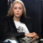 Oscar Pistorius's girlfriend Anastassia Khozissova @ Modelina.com