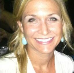 RA Dickey's wife Anne