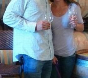 Rebecca Soni's boyfriend Ricky Berens