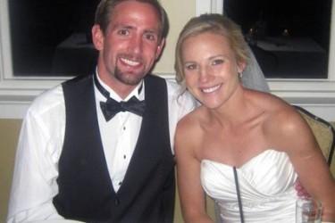 Amy Shilling's husband Adam Shilling @ womensprosoccer.com