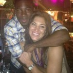 Hope Solo Dating Kwame Darko