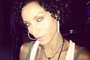 Michael Strahan's wife Nicole Murphy