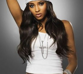 Dwight Howard's Girlfriend Ciara