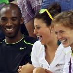 Kobe Bryant dating Stephanie Rice