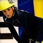 Apolo Ohno's Girlfriend Allison Baver