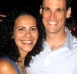 Chris Kluwe's Wife Isabel Kluwe