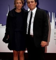 Francesco Molinari's wife Valentina Molinari @ itsalwayssunnyindetroit