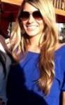 Keegan Bradley's wife Jillian Stacey