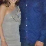 Michael Morse wife Jessica Etalby