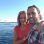 Michael Morse's wife Jessica Morse - Twitter