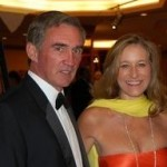 Mike Shanahan's wife Peggy Shanahan @ blacktiecolorado.com