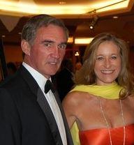 Mike Shanahan's wife Peggy Shanahan