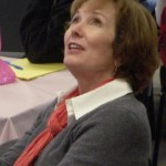Norv Turner's wife Nancy Turner @ fhcsd.org