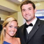 Ryan Zimmerman girlfriend Heather Downen