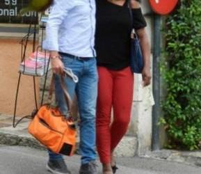 Serena Williams Boyfriend Patrick Mouratoglou @ TerezOwens.com