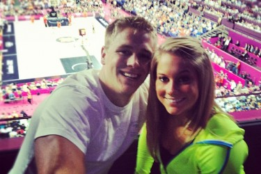 Shawn Johnson's boyfriend Ryan Edwards