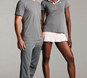 Venus Williams boyfriend Elio Pis @ elevenbyvenus