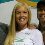 Martin Truex Jr girlfriend Sherry Pollex