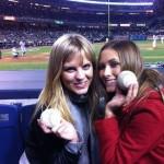 Alex Rodriguez's girlfriend Kyna Treacy
